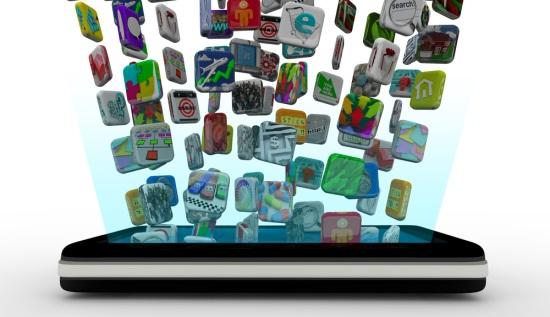 Taula rodona: Emprendre en el sector mòbil