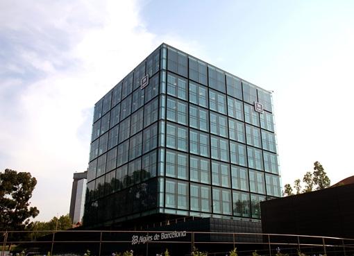 Visita tècnica al Centre de Control Operatiu d'Aigües de Barcelona