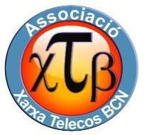 Xarxa Telecos Barcelona